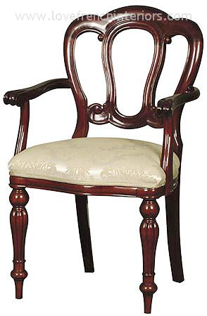 Admiralty Carver Chair