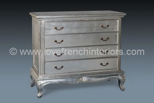 Candice Four Drawer Chest
