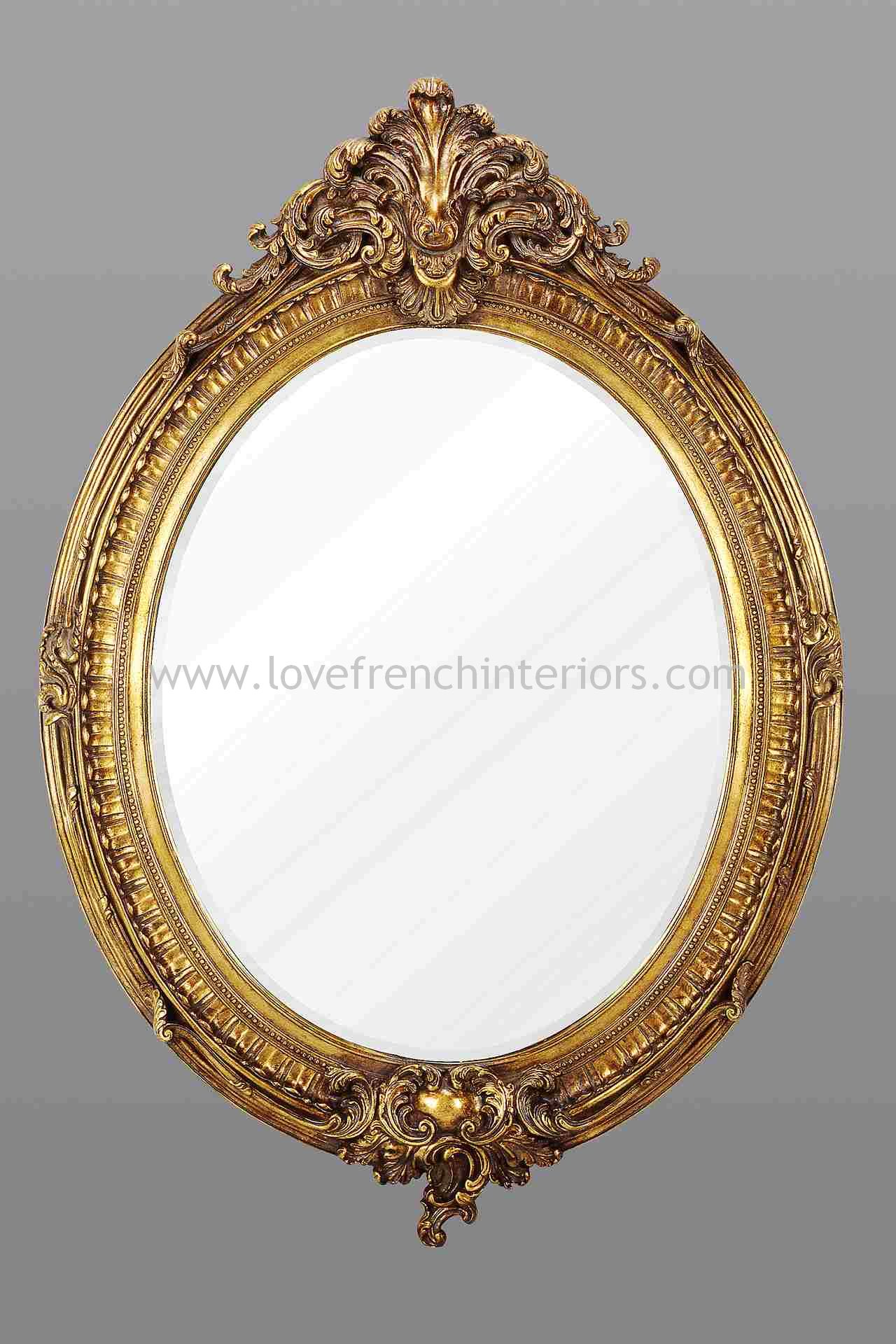 Wall Mirror Oval Gold Silver Black White Gold 58x42 cm Mirror Antique Shabby. Email to friends Share on Facebook - opens in a new window or tab Share on Twitter - opens in a new window or tab Share on Pinterest - opens in a new window or tab | Add to watch list. Seller information. pintici.