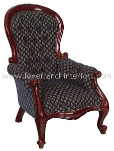 Grandfather Chair UK