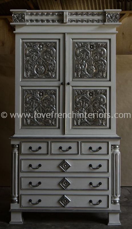 Genial Love French Interiors