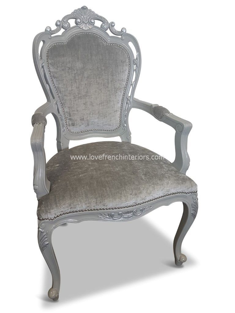 Franciscan Carver Chair UK