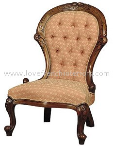 Grandmother Chair