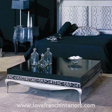 Luxus Coffee Table