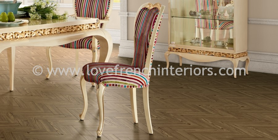 Luxus Elegant Dining Chair