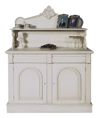 Two Door Chiffonier